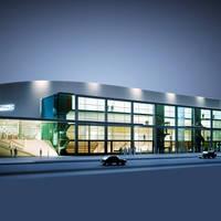 Eissporthalle Krefeld HPP