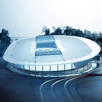 Eisstadion Inzell JSK SOP