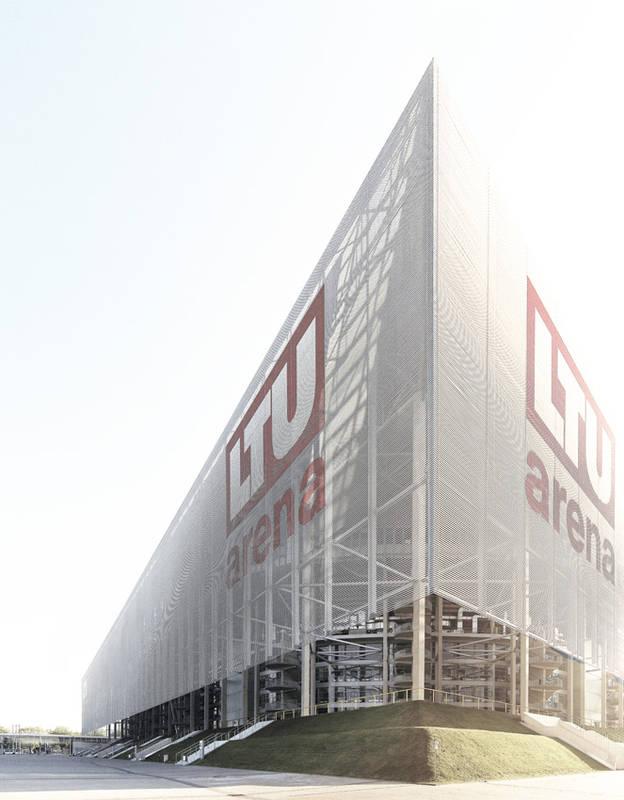 Duesseldorf_Esprit_Arena