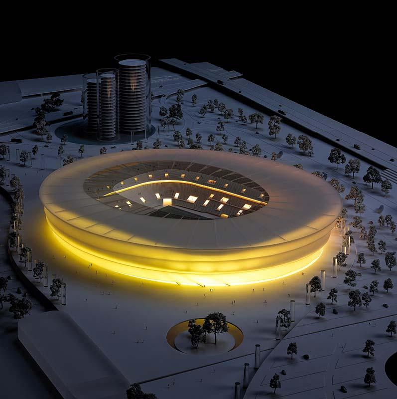 Stadion-Breslau-gelb